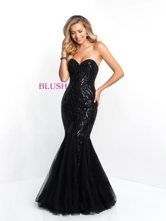 Blush Prom