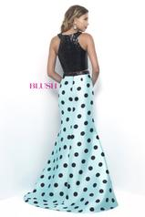 11225 Black/Mint back
