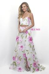 11231 Blush Prom Collection