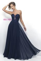 11234 Blush Prom Collection
