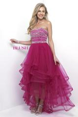 11271 Blush Prom Collection