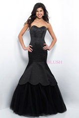 11387 Blush Prom Collection