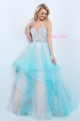 11394 Blush Prom Collection