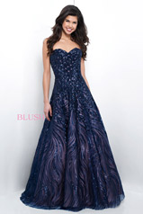 11395 Blush Prom Collection