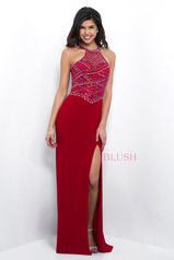 11397 Blush Prom Collection