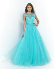5409 Pink by Blush Prom
