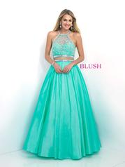 5521 Pink by Blush Prom