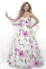 5621 Pink by Blush Prom