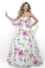 5621 Pink by Blush 5621