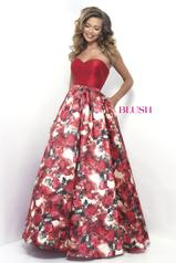 5625 Pink by Blush Prom