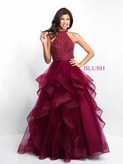 5654 Pink by Blush Prom