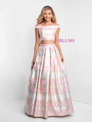 5657 Pink by Blush Prom