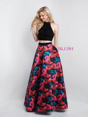 5668 Pink by Blush Prom