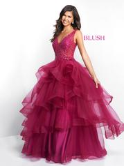 5671 Pink by Blush Prom