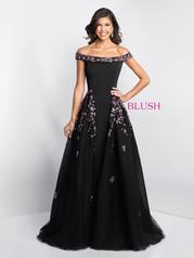 5678 Pink by Blush Prom