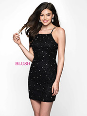 B102 Black by Blush