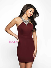 B130 Black by Blush