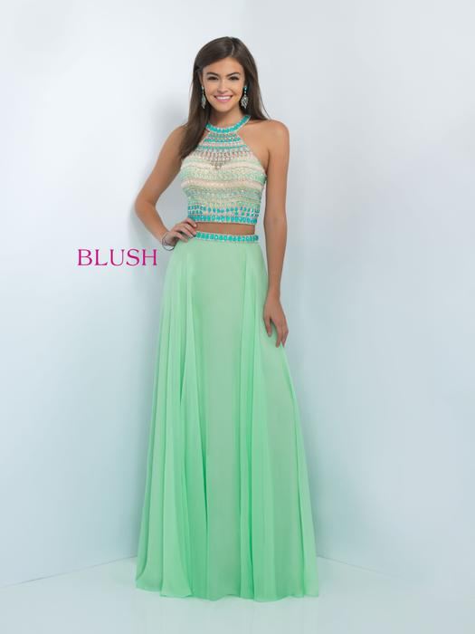 Blush Collection