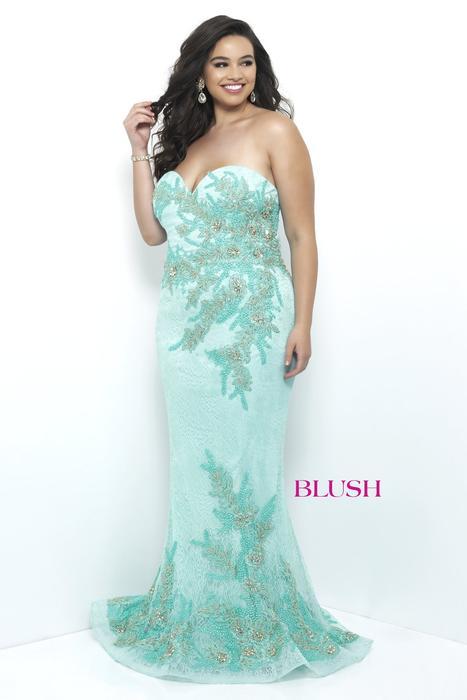 Blush Too