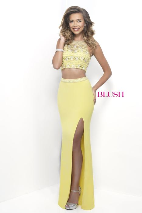Blush Dresses at Synchronicity Boutique