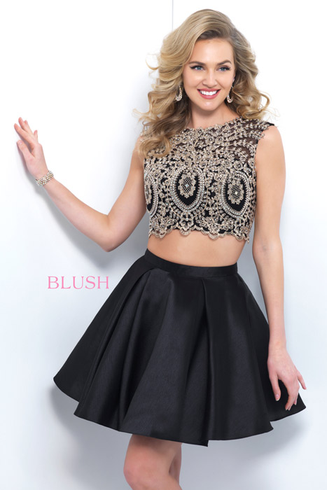 Blush Homecoming at Synchronicity Boutique