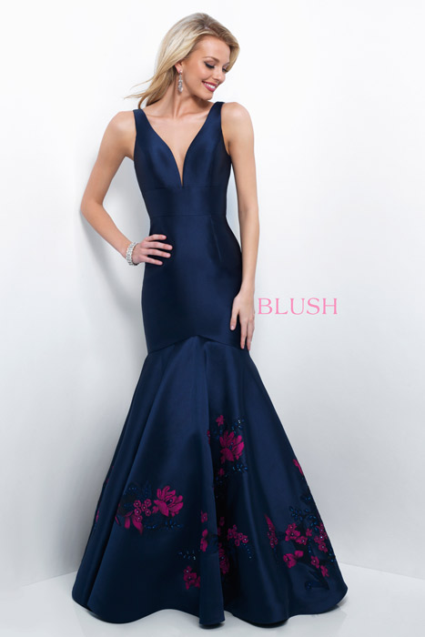 Blush Prom Collection