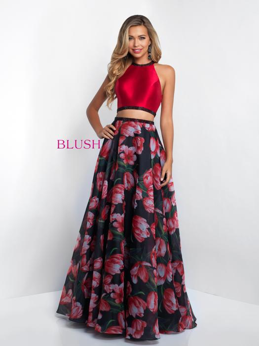 Blush Dresses at Synchronicity Boutique
