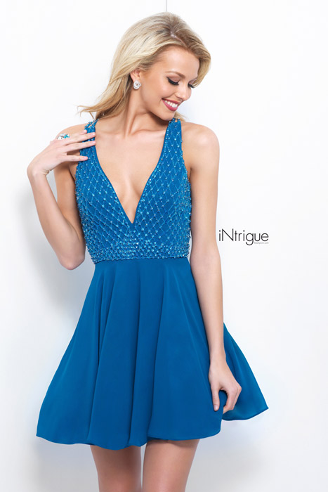Intrigue by Blush at Synchronicity Boutique