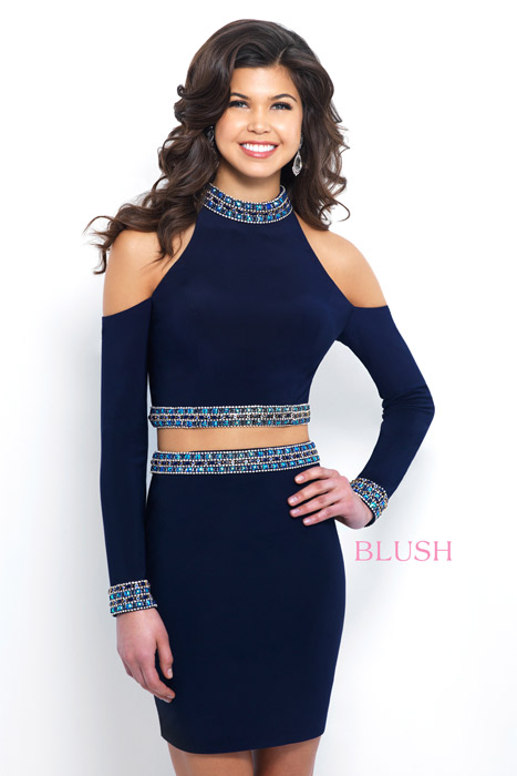 Black by Blush at Synchronicity Boutique