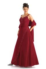2114 Alexia Bridesmaid Collection