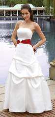 2814 Alexia Bridesmaid Collection