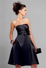 4004 Alexia Bridesmaid Collection