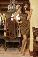 4054 Alexia Bridesmaid Collection