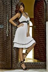 4060 Alexia Bridesmaid Collection