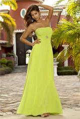 4074 Alexia Bridesmaid Collection