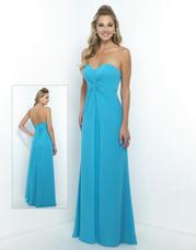 4186 Turquoise back
