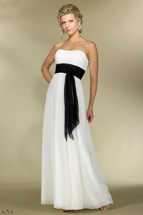 Alexia Bridesmaid Collection