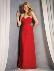 7367L Alfred Angelo Bridesmaids
