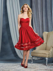 7368S Alfred Angelo Bridesmaids