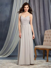 7371L Alfred Angelo Bridesmaids