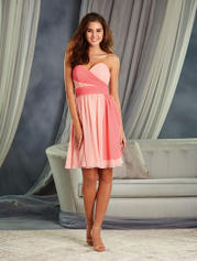 7376S Alfred Angelo Bridesmaids