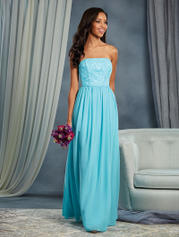 7378L Alfred Angelo Bridesmaids