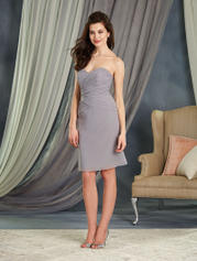7381S Alfred Angelo Bridesmaids