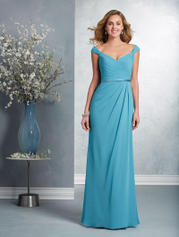 7406 Alfred Angelo Bridesmaids