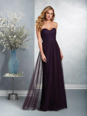 7409L Alfred Angelo Bridesmaids