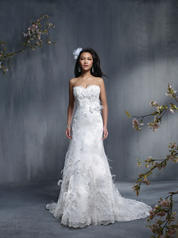 Sapphire Bridal Collection by Alfred Angelo