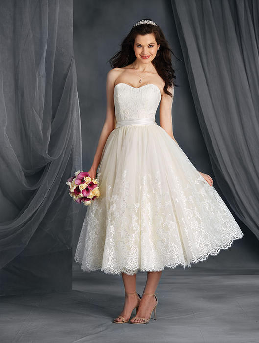 Alfred Angelo Bridal Collection