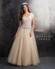15-222M Madison James Modest