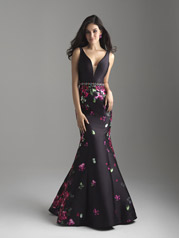 18-601 Madison James Prom