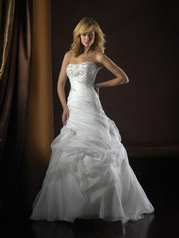 2359 Romance Bridal by Allure